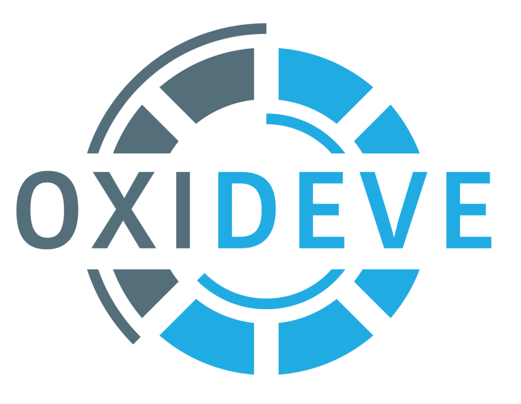 Logo Oxideve